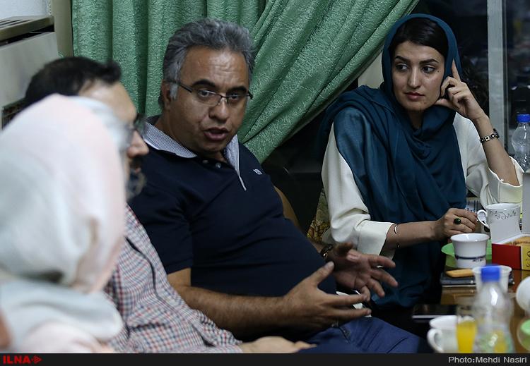 نشست خبری نخستین جشنواره عکس شاهنامه