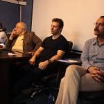 نشست نژاد پرستی در فرهنگ ایران برگزار شد