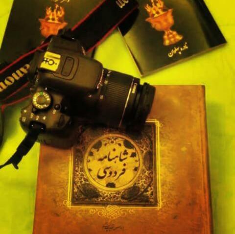 انجمن شاهنامه خوانی بانوان دبی