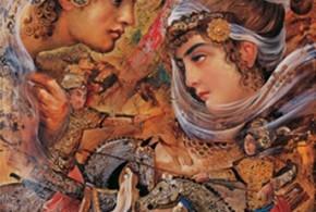 بازنمایی اجتماعی شاهنامه فردوسی بررسی هویت فرهنگی-اجتماعی نهاد خانواده ایرانیان از نگاه فردوسی