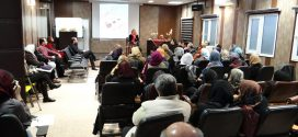 جشن سپندارمذگان در سرای محله یوسف آباد برگزار شد