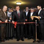 ایان بیگز سفیر استرالیا در ایران