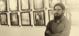 گفتگو با کورش جوادی دبیر جشنواره ملی عکس شاهنامه