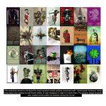 کارگاه دانشجویی پوستر در جهت معرفی شاهنامه و فردوسی