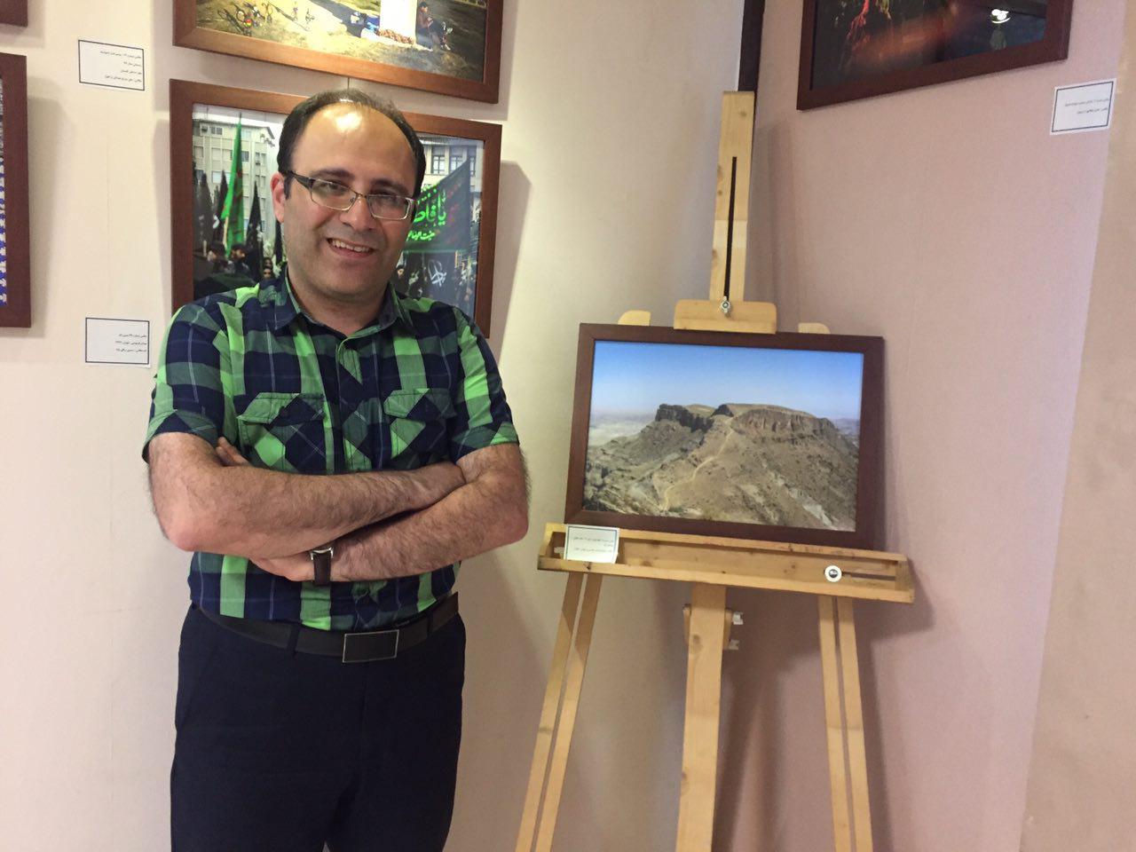 عبدالرضا ناصر مقدسی