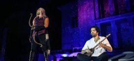 کنسرت نمایش «سی» با داستان هایی از شاهنامه درباره عشق، آزادی و میهن