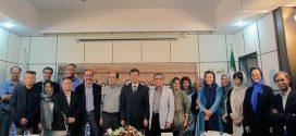 یو گویلی : فردوسی نشان روح ملت ایران است