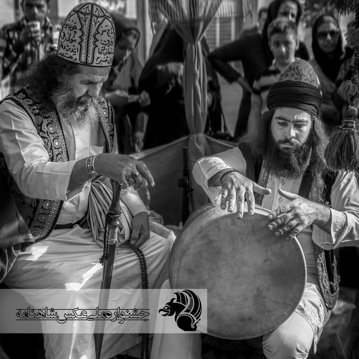مرشد عکاس : امیرحسین کمالی از اصفهان