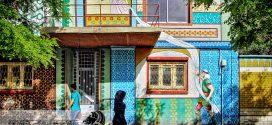 عکسهای برگزیده نخستین جشنواره ملی عکس شاهنامه