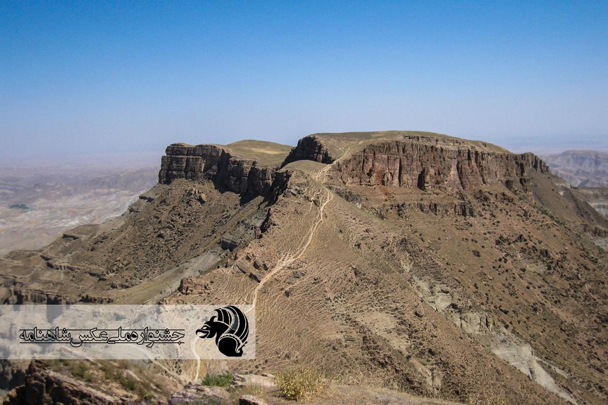 قلعه فرود. روستای گرو عکاس : عبدارضا ناصر مقدسی از تهران