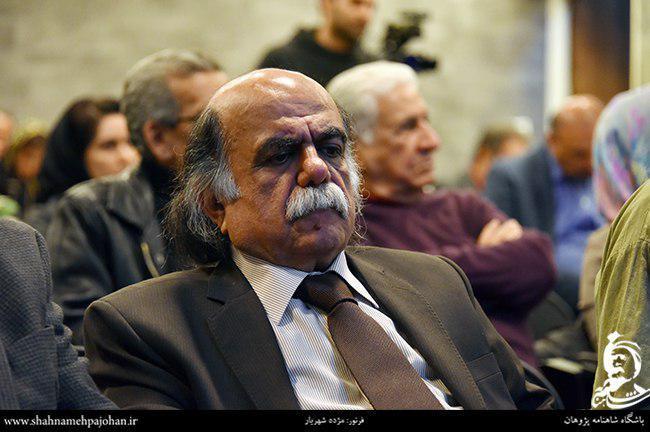 میرجلال الدین کزازی