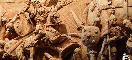 بازدید از موزه شاهنامه و اسطوره قزوین / گزارش تصویری