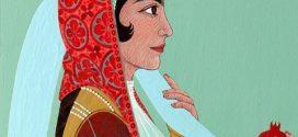 زنان شاهنامه:رودابه / سمیه ارشادی