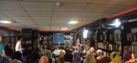 سجاد آیدنلو : فارسی با نهایت افتخار زبان ملی ما ایرانیان است/ شاهنامه کتاب همه ایرانیان است/ آذربایجان در شاهنامه جایگاه مقدس و مهمی دارد