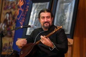 فرید الهامی: شهرام ناظری استاد تلفیق شعر و موسیقی است