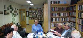 داوری هشتمین دورهی جایزهی دکتر فتحالله مجتبایی آغاز شد