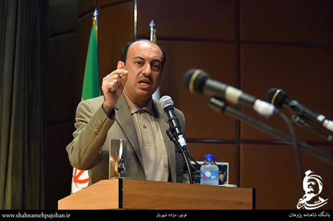 سجاد آیدنلو: هفتخوان رستم، مشهورترین روایت ایرانی است