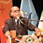 میرجلال الدین کزازی : ایران را به شایستگی بشناسیم
