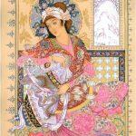 معرفی زنان شاهنامه: سودابه