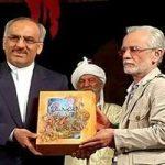 سفیر ایران در تاجیکستان: نمایش «فردوسی» ادای احترام همزبانان تاجیک به این حکیم بزرگ است