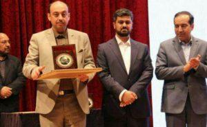 برندگان نشان عالی فرهنگی و هنری فردوسی معرفی شدند