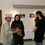 دبیر جشنواره ملی عکس شاهنامه در گفتگو با خبرگزاری فارس: اختتامیه جشنواره امرداد ماه برگزار میشوند