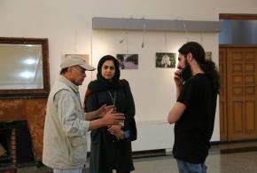 کورش جوادی دبیر جشنواره ملی عکس شاهنامه :  اختتامیه جشنواره امرداد ماه برگزار میشوند
