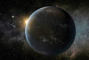 نام کاوه در فهرست نهایی اسامی سیاره های فراخورشیدی