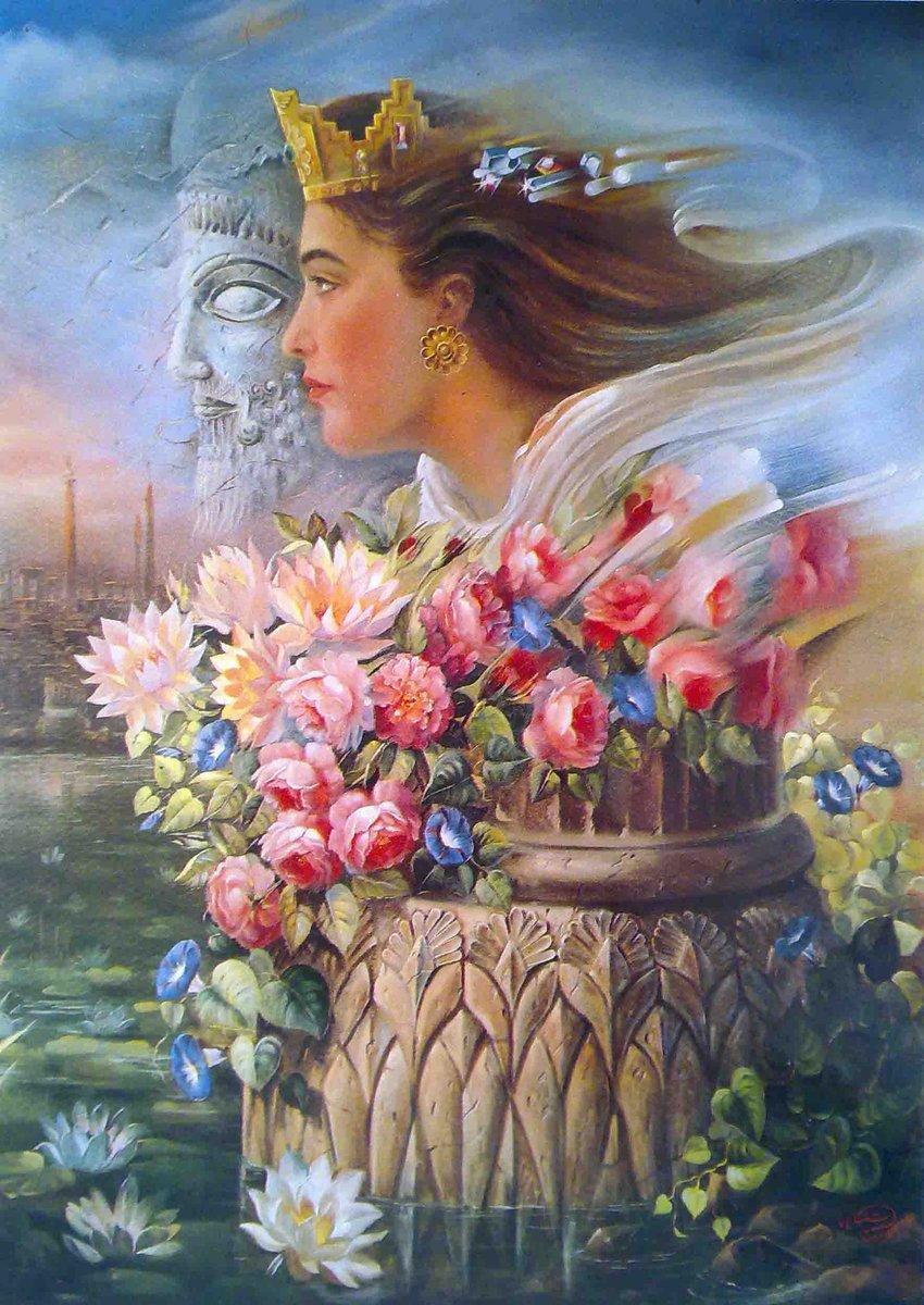 زن ستیزی فردوسی یک دروغ بزرگ است / جلال خالقی مطلق