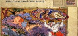 متن کامل شاهنامه برای نخستین بار به زبان فرانسه منتشر شد