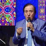 جوره بیک نذری هنرمند برجسته تاجیک درگذشت