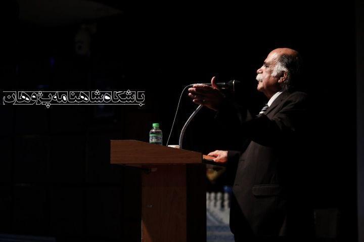 میرجلال الدین کزازی : درگذشت بانویی چنین، مایه درد و دریغ هر ایرانی است