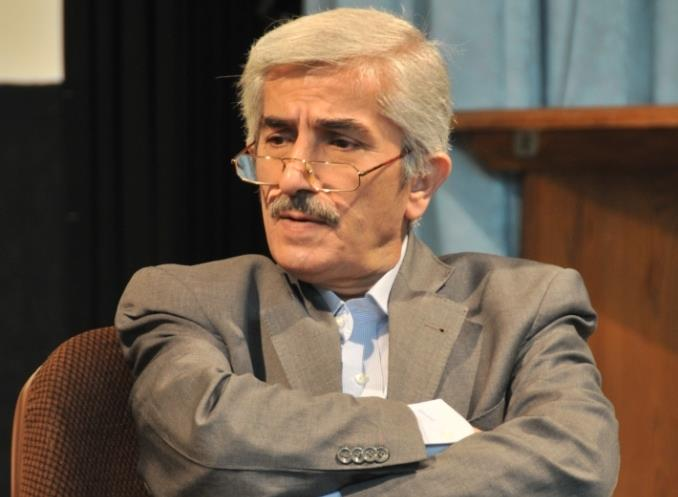 سعید حمیدیان : شاهنامه فردوسی، شناسنامه و سند ملیت ماست