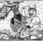 نفیسترین چاپ سنگی «شاهنامه» در کتابخانه ملی