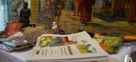 بزرگداشت هفته نامه امرداد برگزار شد / گزارش تصویری
