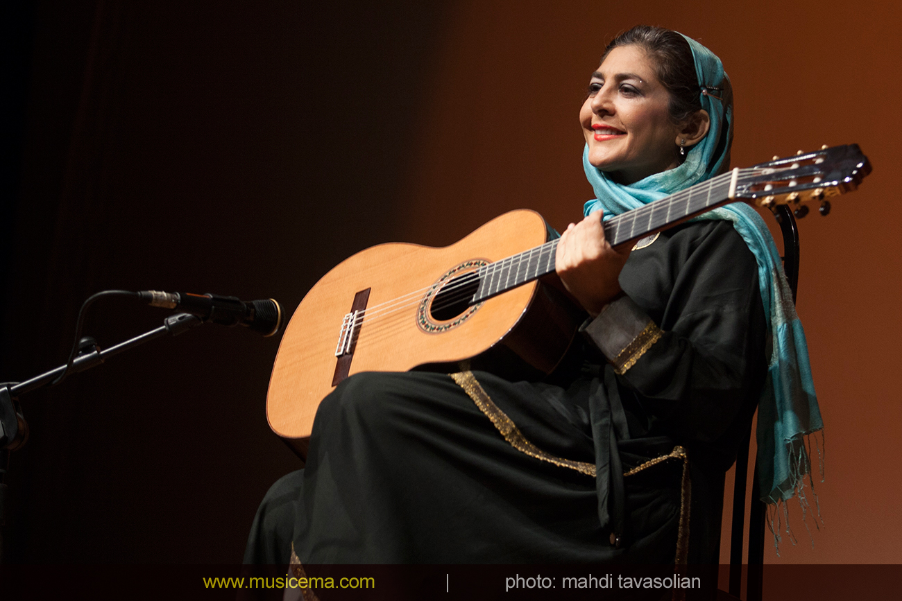 لیلی افشار