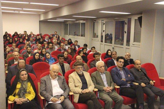 انجمن حماسهپژوهی پارس آغاز به کار کرد