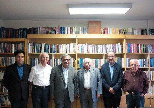 جایزهی دکتر فتحالله مجتبایی