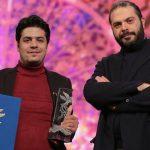 احسان رسول اف و اشکان رهگذر تهیه کننده و کارگردان آخرین داستان