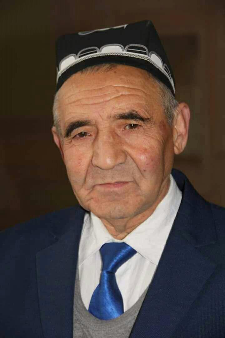 ولی صمد شاهنامه پژوه تاجیک درگذشت