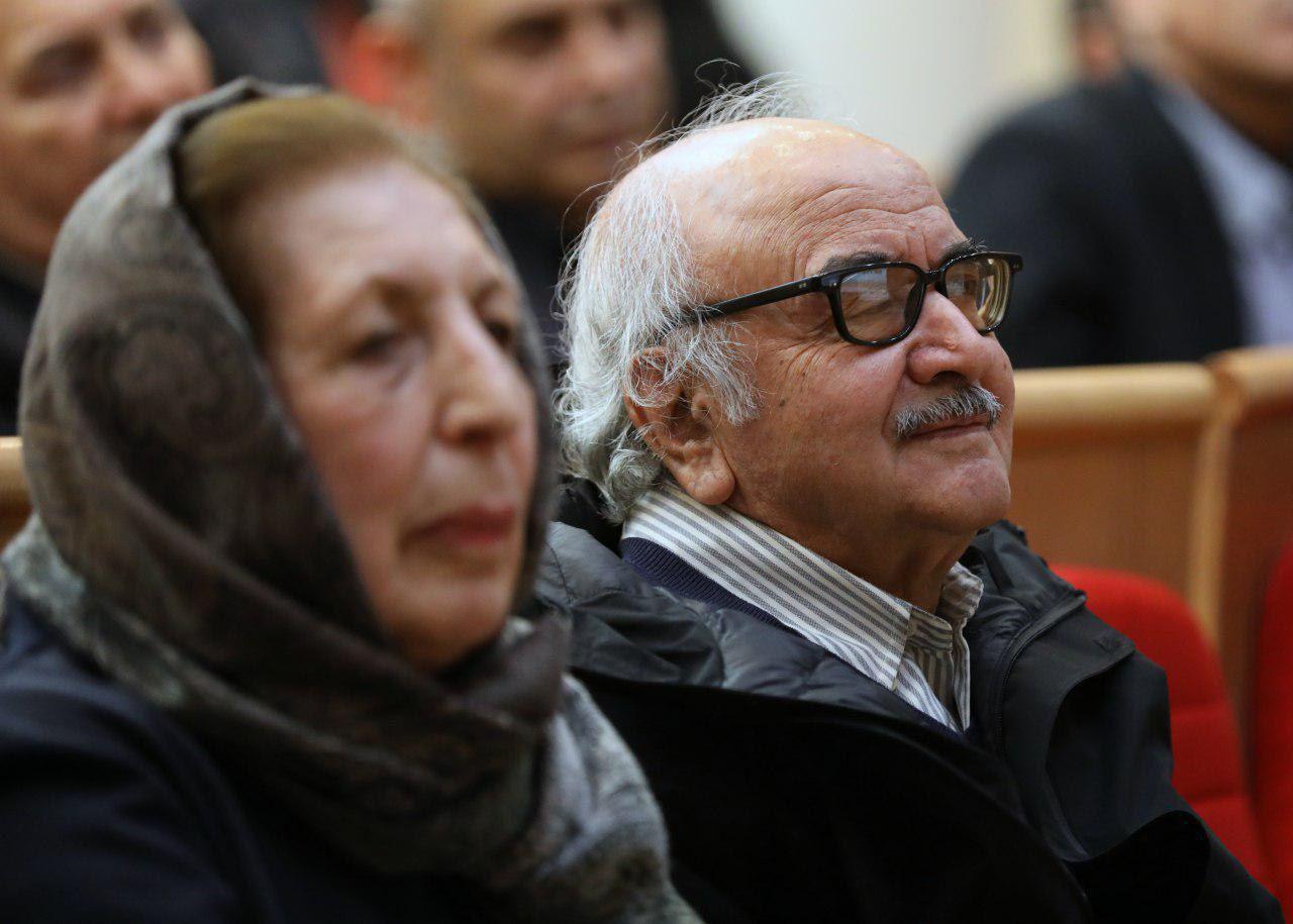 شب دکتر محمود افشار برگزار شد