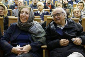 شب دکتر محمود افشار برگزار شد / گزارش تصویری