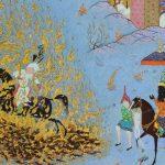 زمانه یا بهانه؟ خوانش و تفسیر دیگری از دو بیتِ داستان سیاوخش / ابوالفضل خطیبی