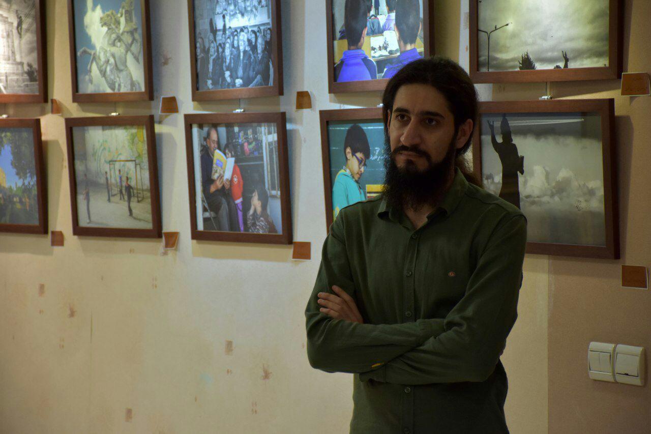 شاهنامه، قله ای بلند در سپهر فرهنگ و اندیشه ایرانی است/ گفتگو با خالق رادیو شاهنامه