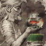 میر جلال الدین کزازی : نوروز درفش فرهنگ ایران است