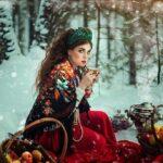 معرفی زنان شاهنامه (زن جادوی باردار) / سمیه ارشادی