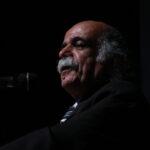 کیومرس نامه با روایت گری میرجلال الدین کزازی منتشر می شود