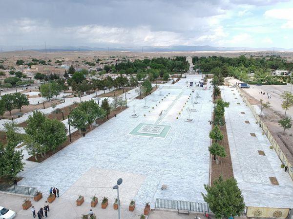 رئیس شورای شهر مشهد خواستار حفظ کمیسیون بهسازی توس در آینده شد
