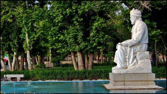 بندیکت اشتبلر : کار فردوسی را هیچکس در تاریخ بشریت انجام نداده است