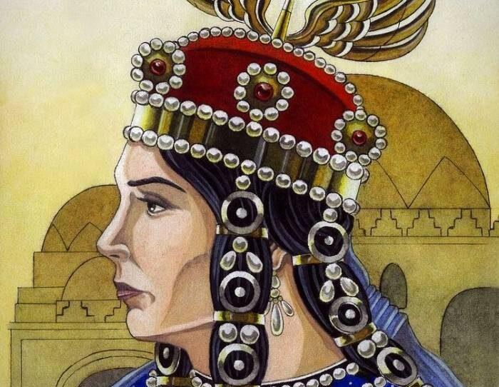 چو زن شاه شد، کارها گشت خام! / سمیه ارشادی